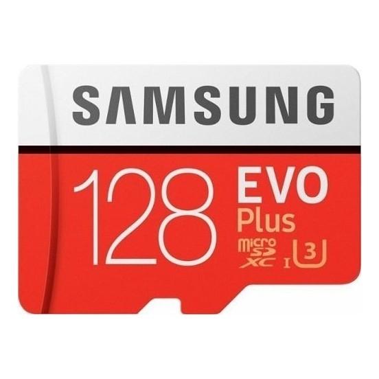 128 GB MİCRO SAMSUNG HAFIZA KARTI