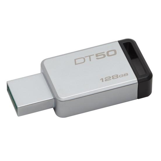 128 GB KİNGSTON FLAH BELLEK DT50 3.0