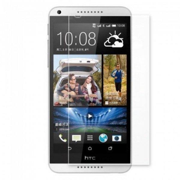 HTC DESIRE 620 Temperli Cam Ekran Koruycu