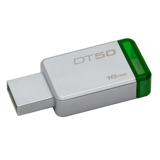 16 GB KİNGSTON FLAH BELLEK DT50 3.0