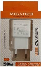 M.TECH USB ADAPTÖR ( 2000 mAh 2.0 A)