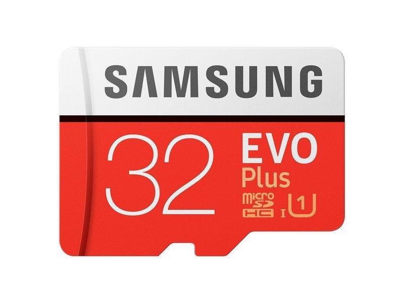 32 GB MİCRO SAMSUNG HAFIZA KARTI