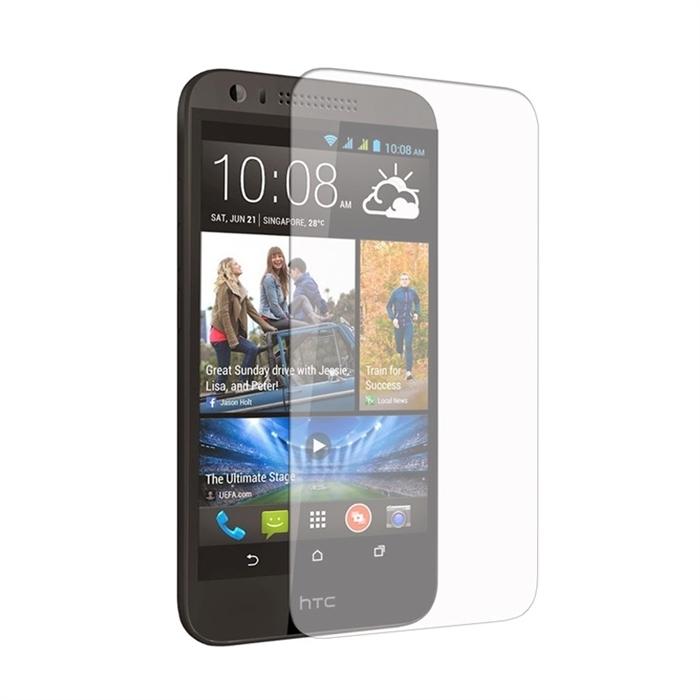 HTC DESIRE 616 Temperli Cam Ekran Koruycu
