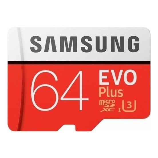 64 GB MİCRO SAMSUNG HAFIZA KARTI