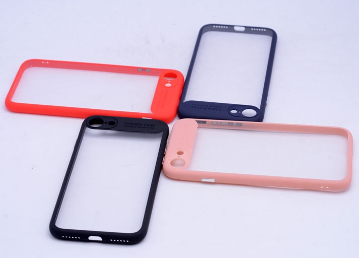 iPhone 7 Plus BUTTOM ARKA KAPAK