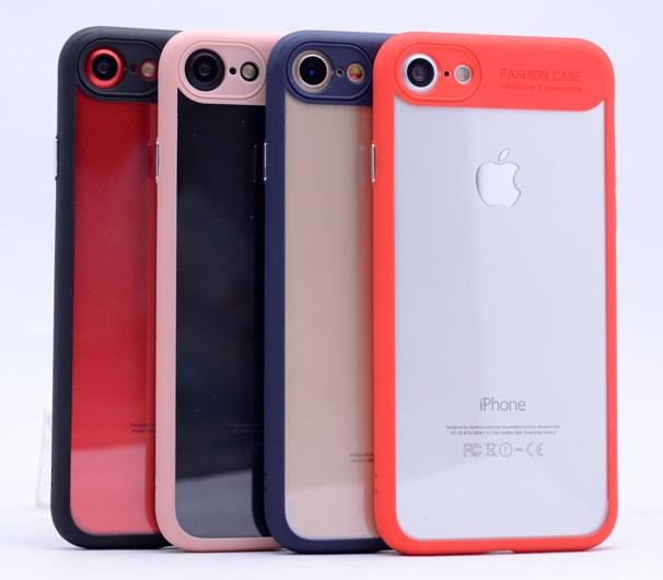 iPhone 8 Plus BUTTOM ARKA KAPAK