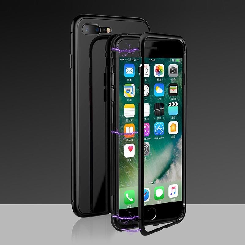 iPhone 8 Plus DEVRİM CAM KAPAK