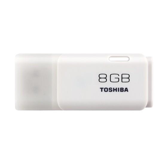 8 GB TOSHİBA FLASH BELLEK