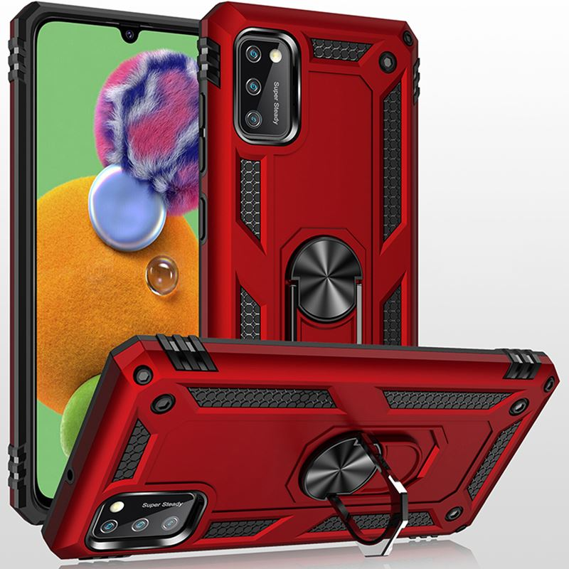 A41 A415F Vega Silikon Koruma