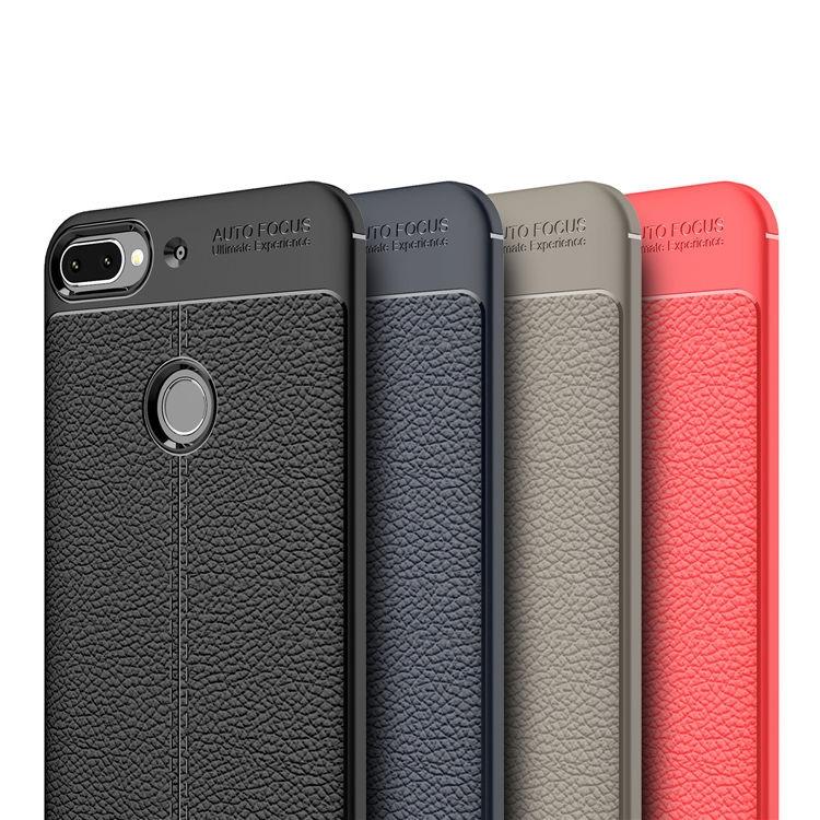 HTC DESIRE 12 PLUS Niss Silikon Koruma