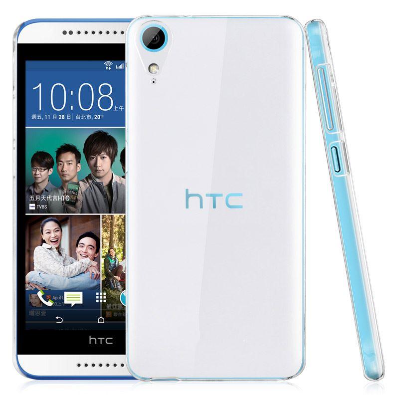HTC DESIRE 830 Süper Silikon Koruma