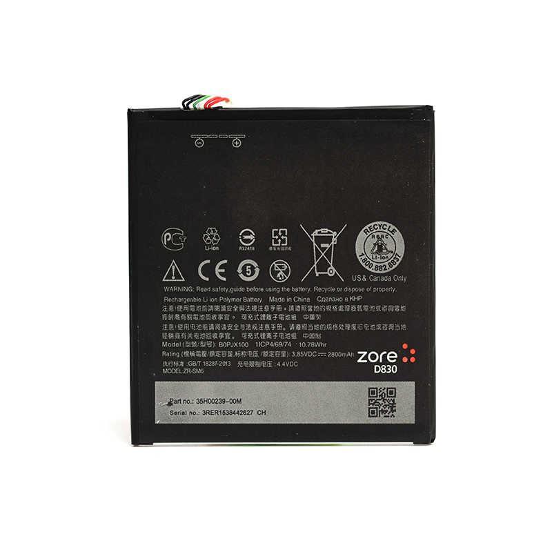 HTC ONE DESIRE 830 BATARYA ZORE