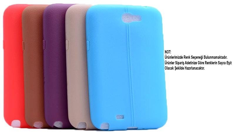 iPhone 6 Plus DİKİŞLİ TPU SİLİKON KORUMA