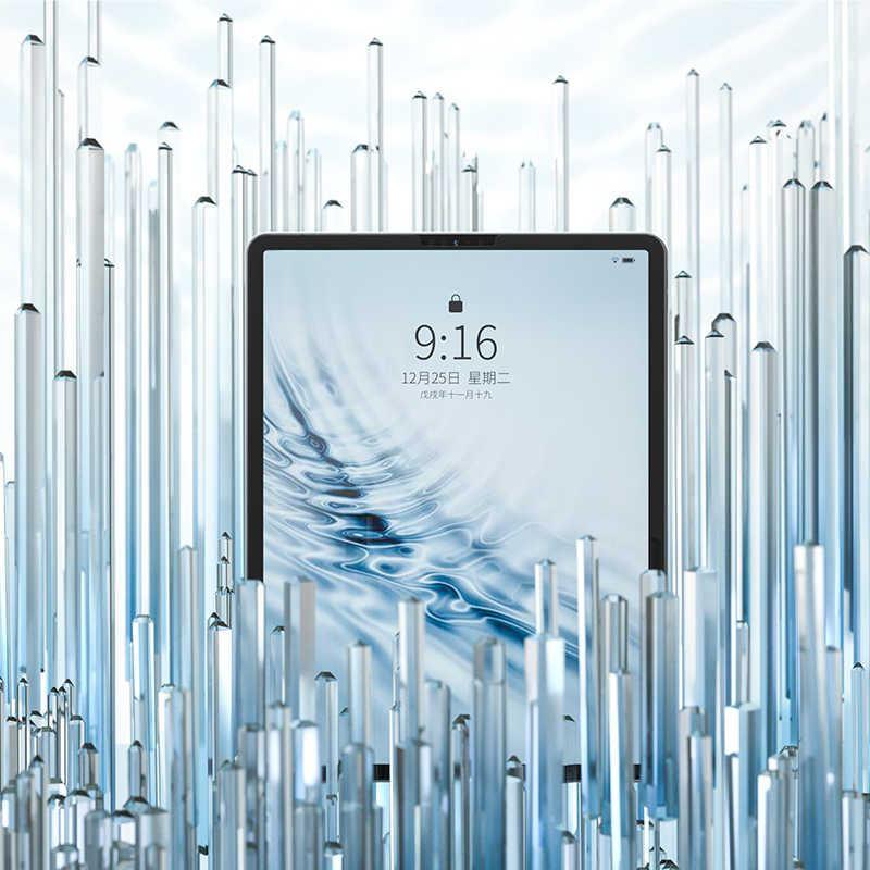 iPad Pro 11 Şeffaf Temperli Cam