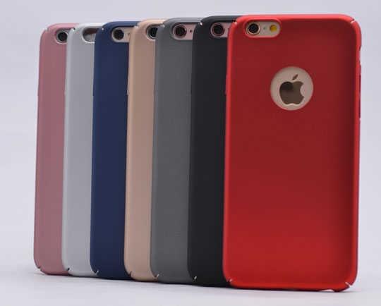 iPhone 7 RUBBER KORUMA KAPAK