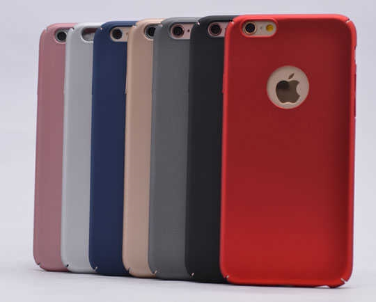 iPhone 7 Plus RUBBER KORUMA KAPAK