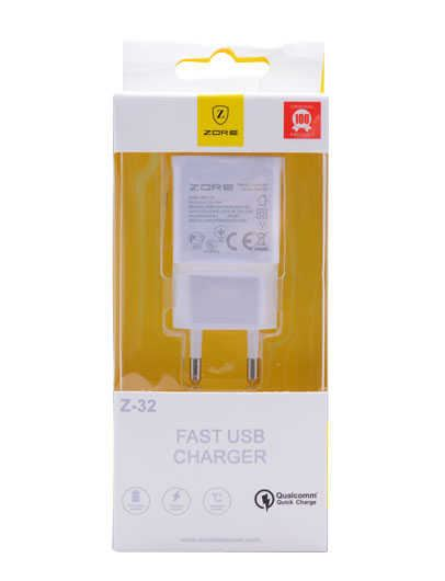 GOLD ( HIZLI ) FAST TRAVEL USB ADAPTER Z32