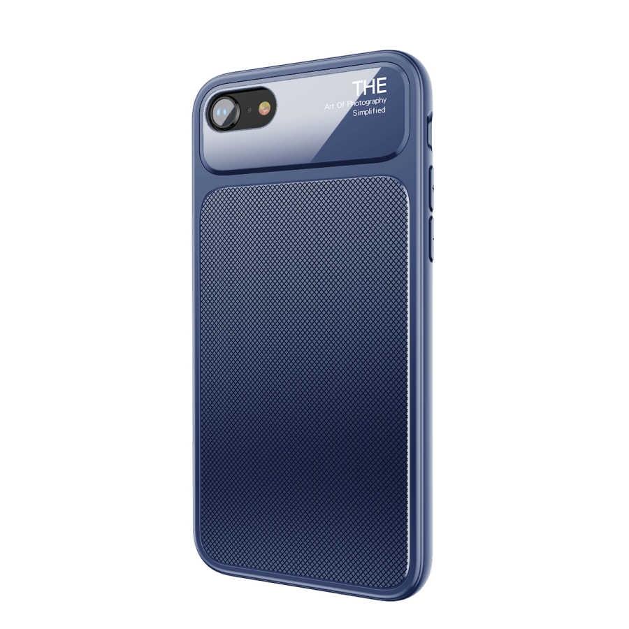 Baseus Knight Case For iP7/iP8 Plus Blue WIAPIPH8P-JU03
