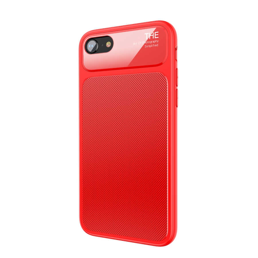 Baseus Knight Case For iP7/iP8 Plus Red WIAPIPH8P-JU09