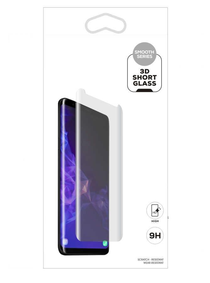 N950 Note 8 KISA TEMPERLİ EKRAN KORCUYUCU
