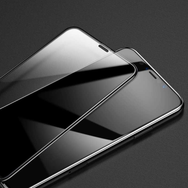 iPhone X 5D EKRAN KORUYUCU