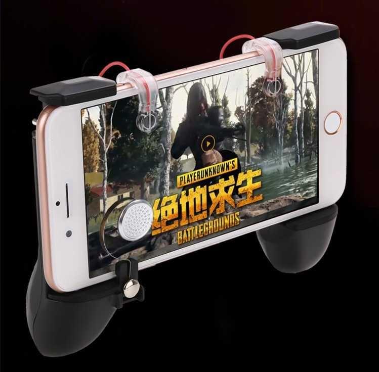 MV-OK02 Mobil Game Oyun Kontrol Aparatı