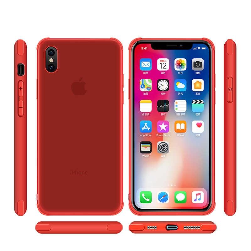 iPhone X ODYO SİLİKON