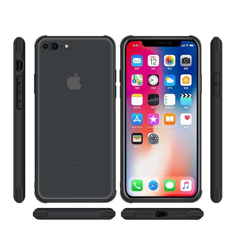 iPhone 8 Plus ODYO SİLİKON