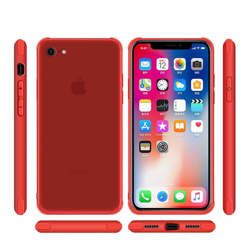 iPhone 8 ODYO SİLİKON