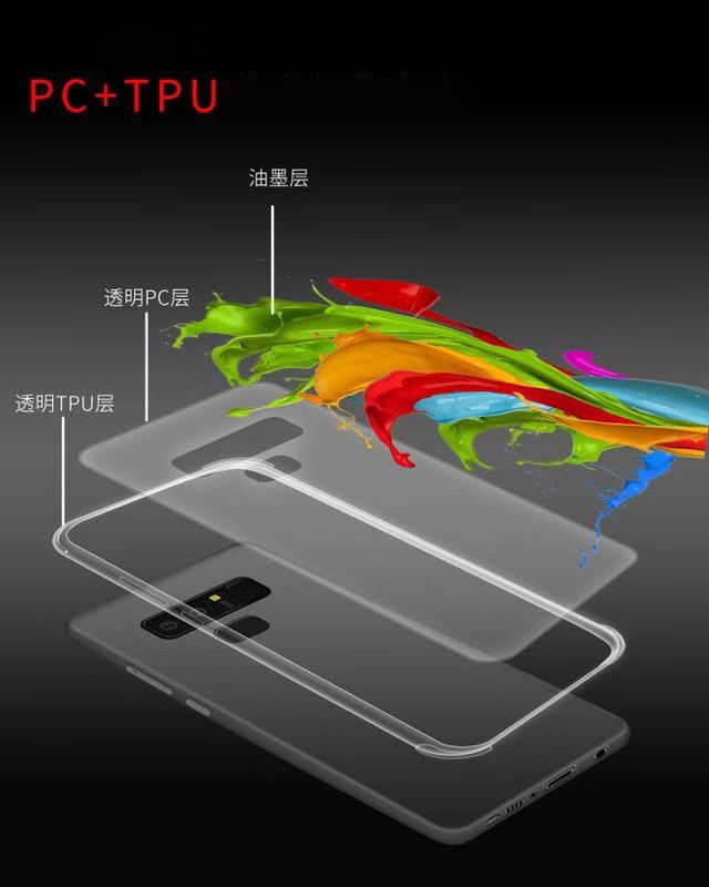 N960 Note 9 ODYO SİLİKON