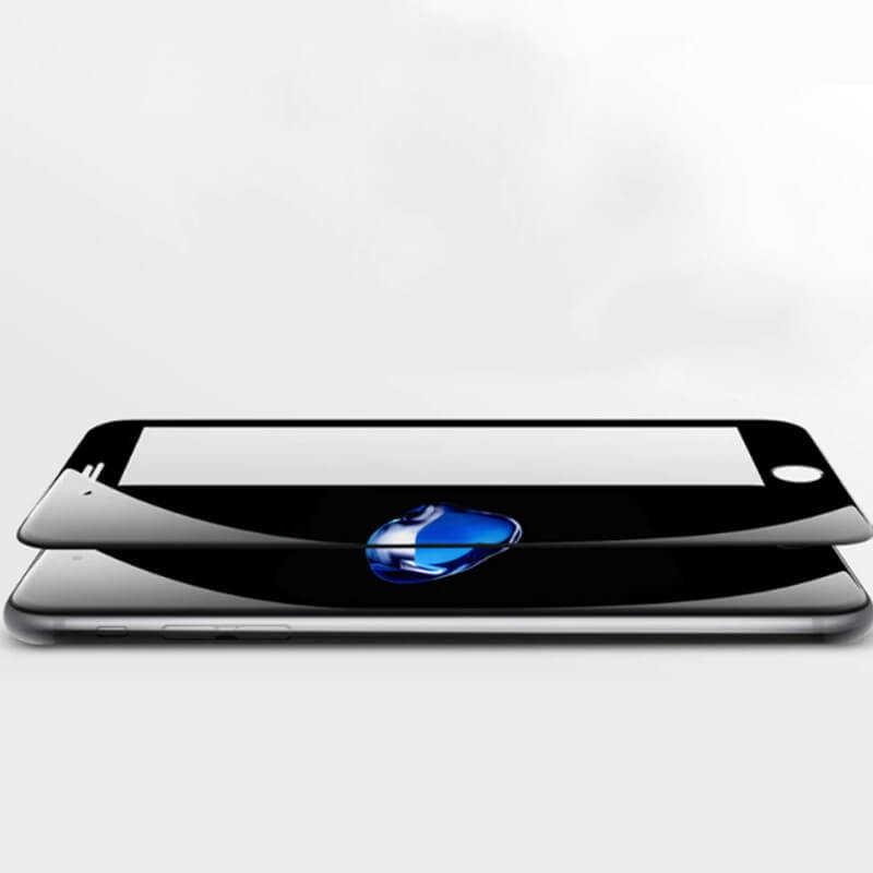 iPhone 8 Plus 5D EKRAN KORUYUCU