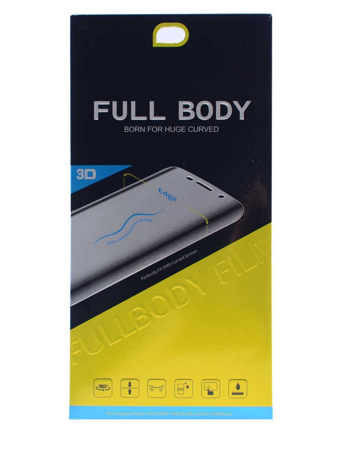N960 Note 9 FULL BODY EKRAN KORUYUCU 2 IN 1