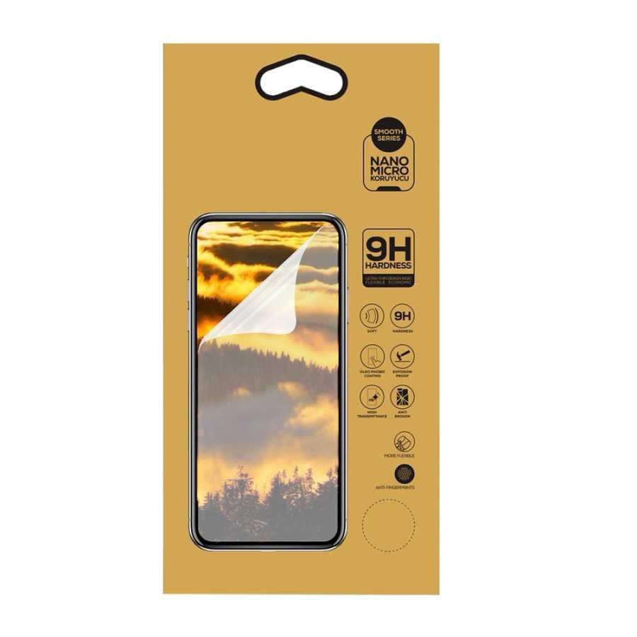 HUAWEI Y7 PRİME 2019 Nano Glass Ekran Koruyucu