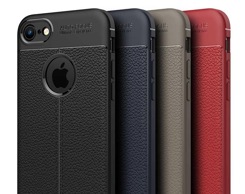 iPhone 7 Plus Niss Silikon Koruma