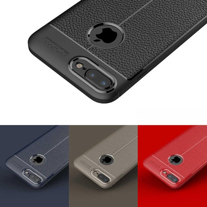 iPhone 8 Plus Niss Silikon Koruma