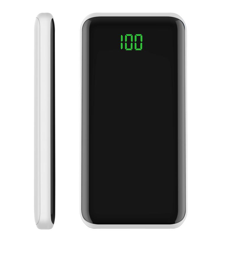 Xipin X20 10000 Mah Powerbank