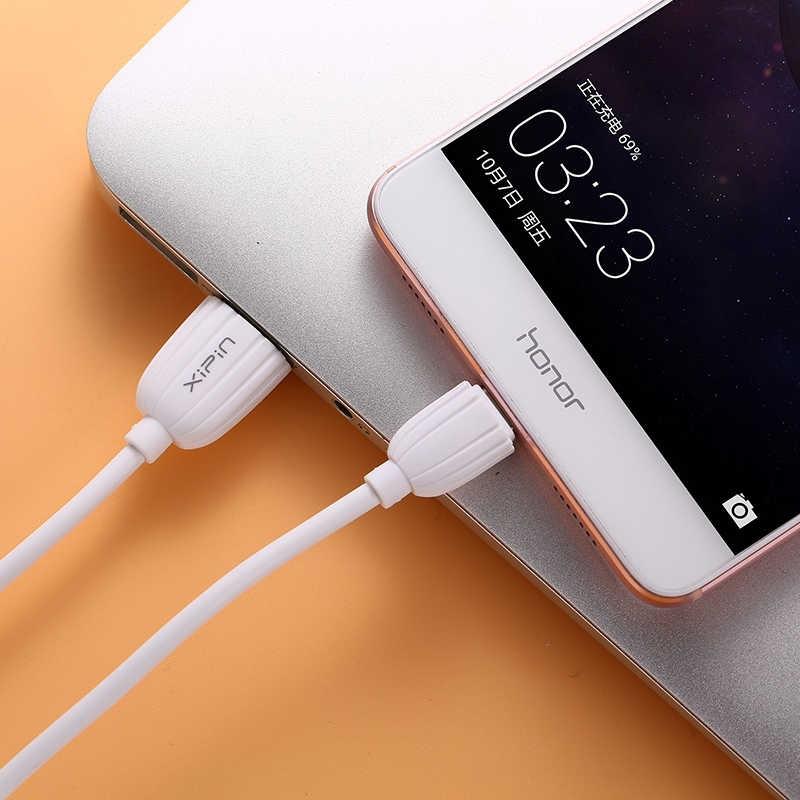 iPhone Xipin Lightning Original Data Cable LX03-i8 1 METRE 2.1 Amper