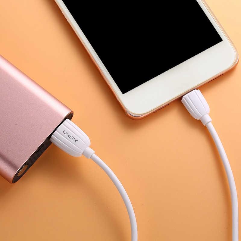 iPhone Xipin Original Data Cable LX03i8-2.2 METRE 2.1 Amper