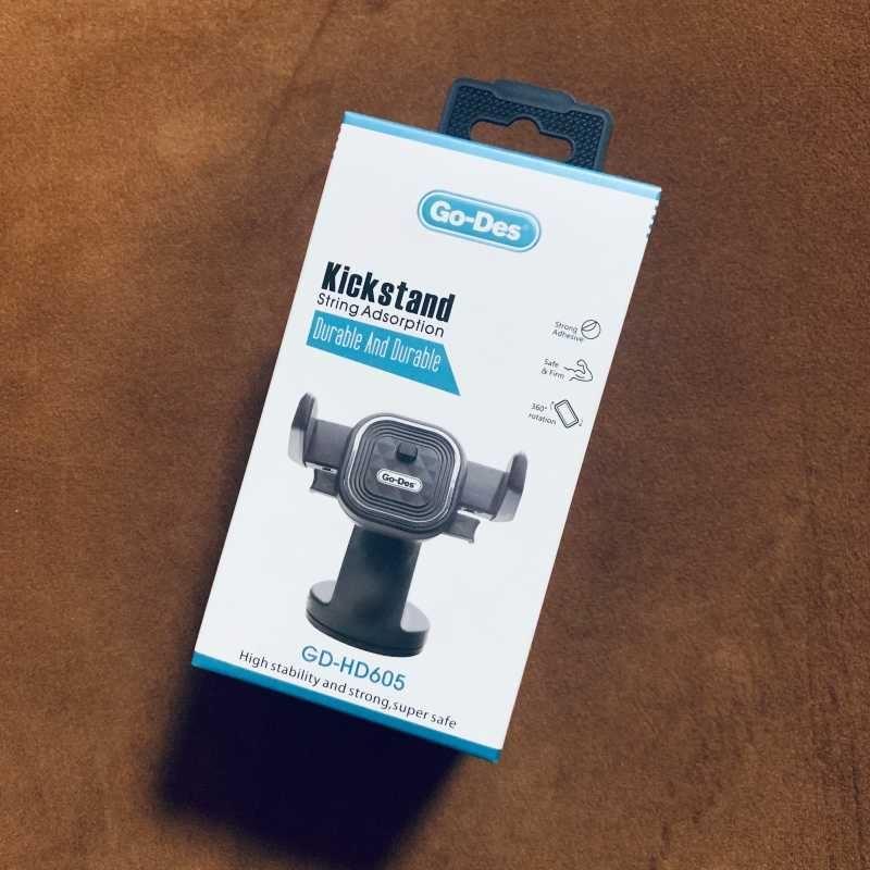 Go-Des GD-HD605 Magnetic Araç Tutucu Holder
