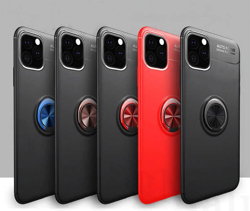 iPhone 11 Pro Ravel Silikon Koruma