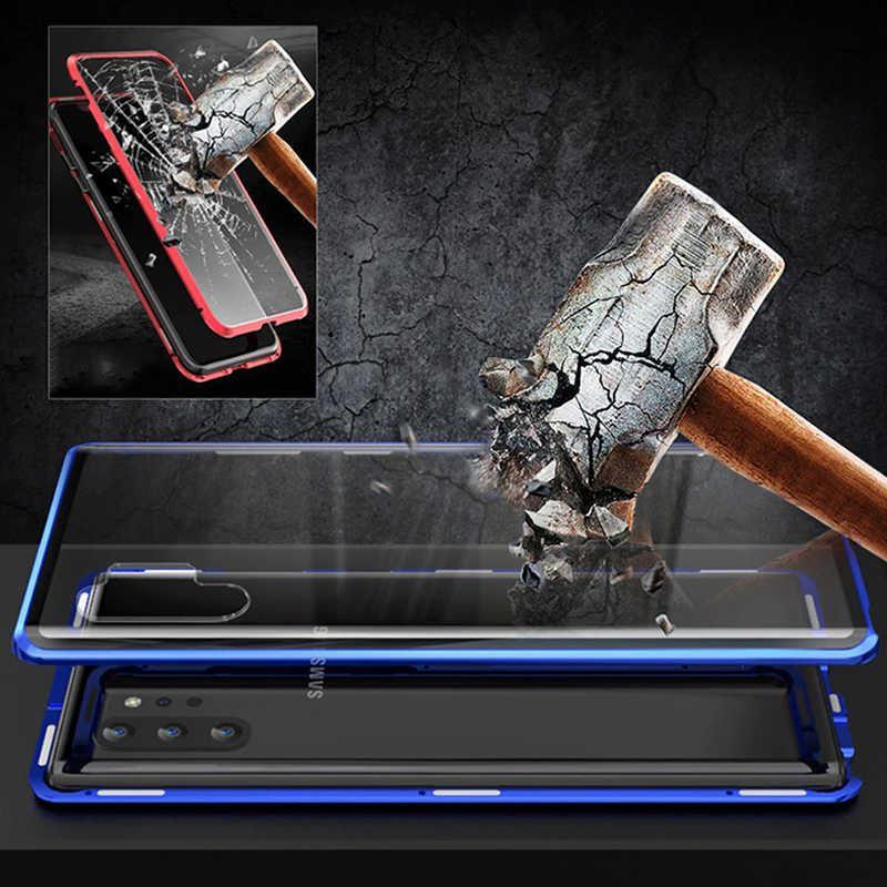 N975 Note 10 PLUS DEVRİM CAM KAPAK KORUMA