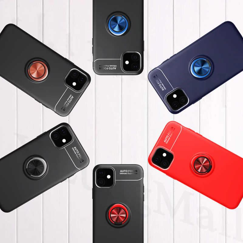 iPhone 11 Ravel Silikon Koruma