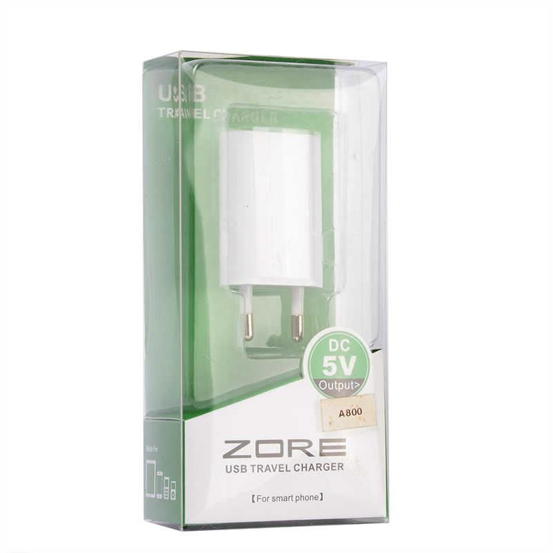 iPhone Lighting ZORE ŞARJ ALETİ 800 mAh (2 IN 1)