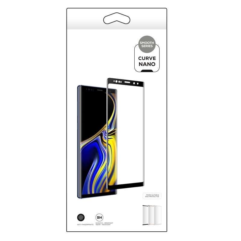 N970 Note 10 CURVE NANO GLASS EKRAN KORUYUCU