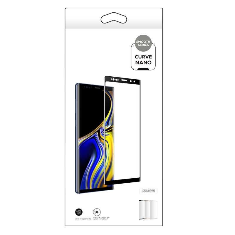 iPhone 8 CURVE NANO GLASS EKRAN KORUYUCU