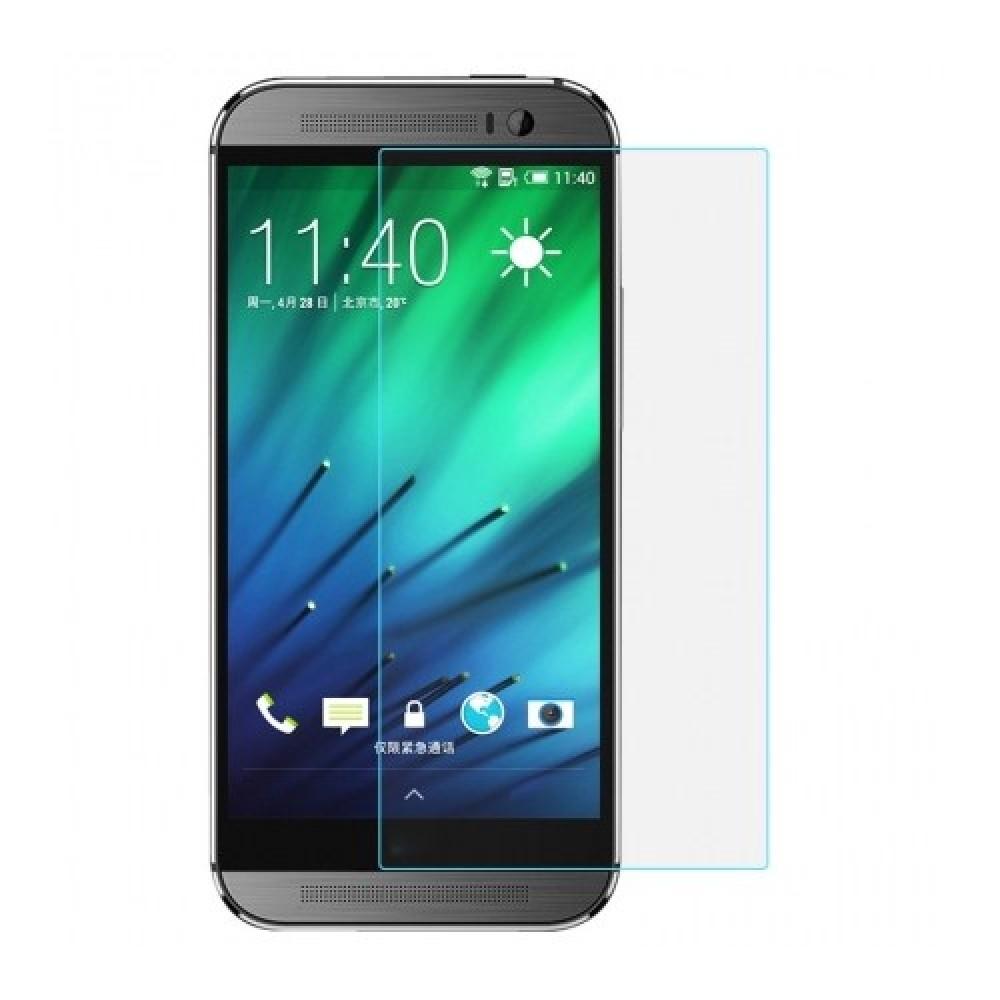 HTC ONE M8 MİNİ Temperli Cam Ekran Koruycu