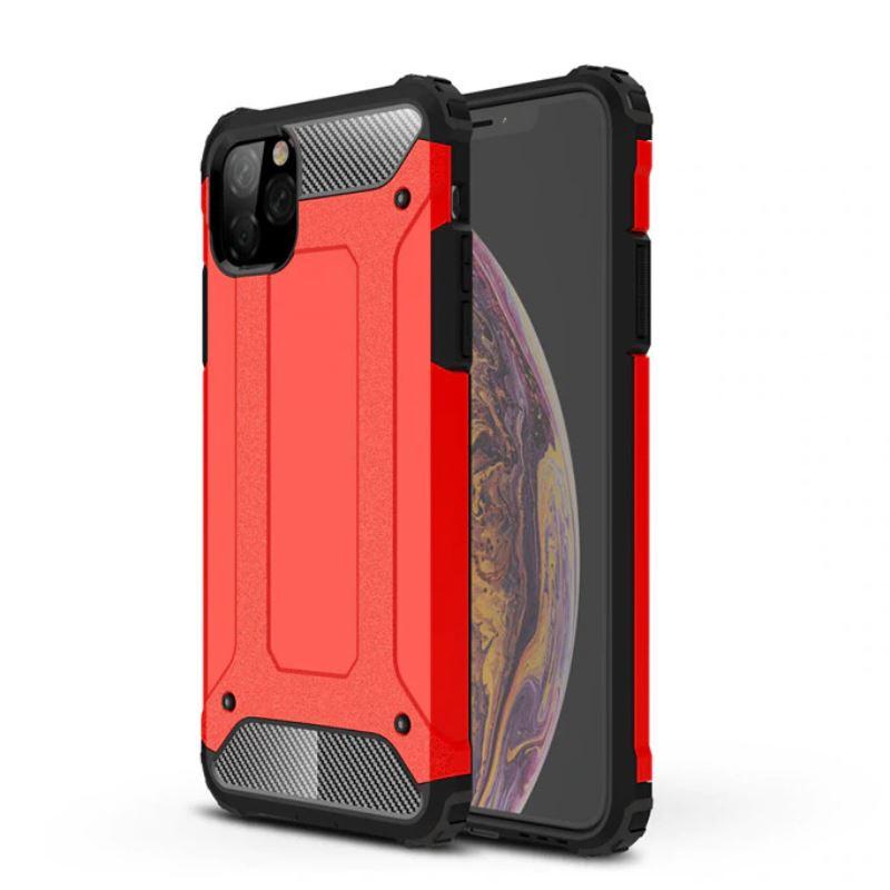 iPhone 11 Pro CRASH MOTOMO SİLİKON KORUMA