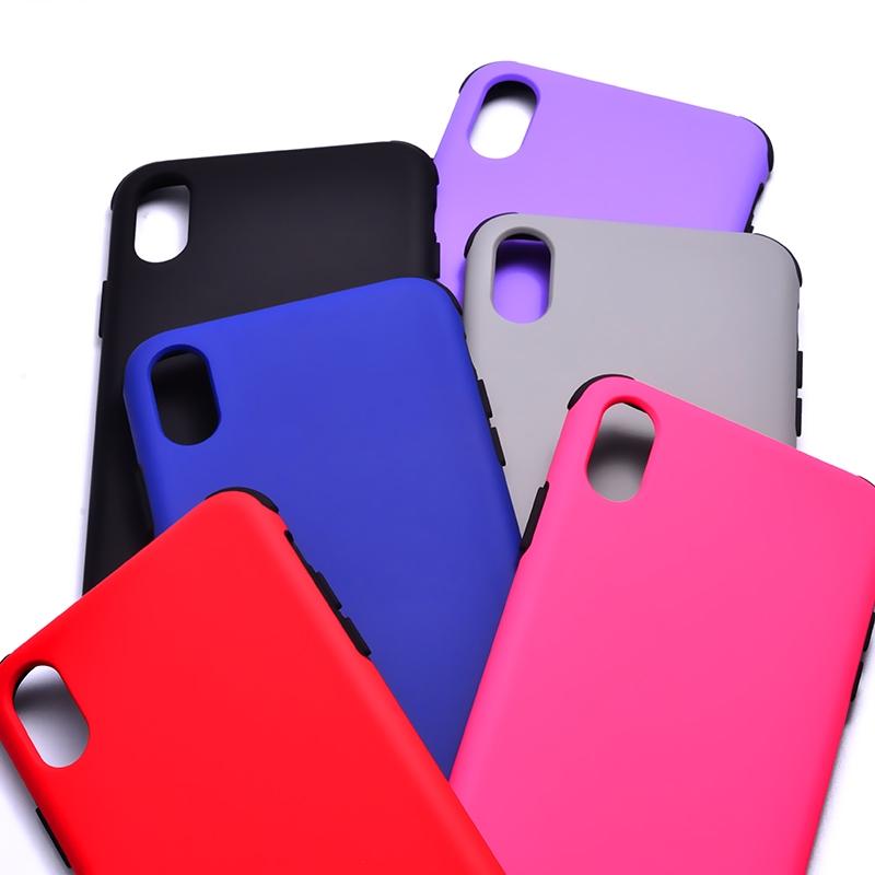 iPhone XS MAX FANTASTİK YOUYOU SİLİKON