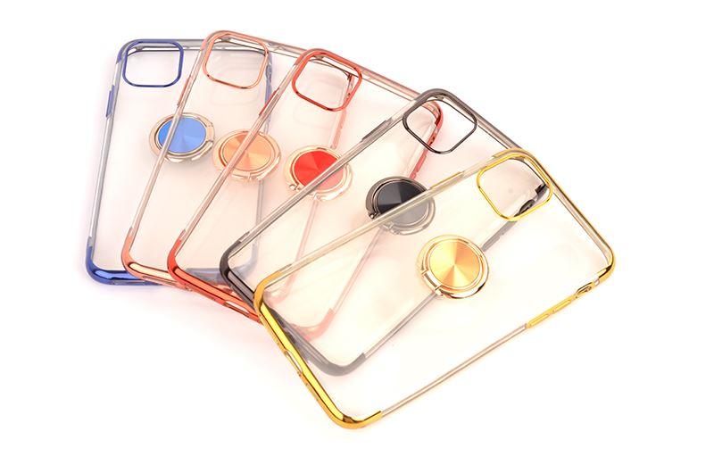 iPhone 11 Pro GESS SİLİKON KORUMA