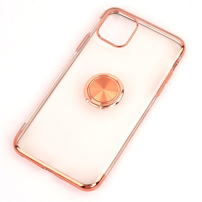 iPhone 11 Pro Max GESS SİLİKON KORUMA